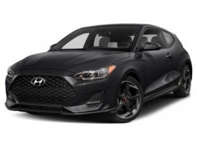 2019 Hyundai Veloster Turbo Ultimate (CHALK WHT)