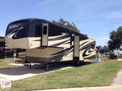 2011 Forest River Cardinal 3425 RT
