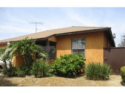 2 Bed 2 Bath Foreclosure Property in Los Angeles, CA 90061 - E 137th St