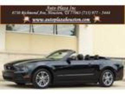 Used 2014 Ford Mustang Premium Convertible