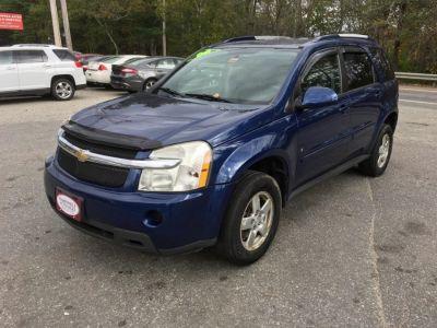 2008 Chevrolet Equinox LT (Blue)