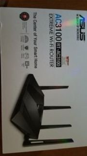 Asus AC3100 Router