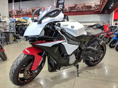 2016 Yamaha R1S SuperSport Motorcycles Columbus, OH
