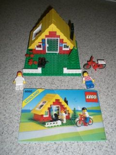 Lego #6592 Classic Vacation Hideaway