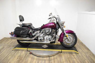2005 Honda VTX1300R Cruiser Motorcycles Wauconda, IL