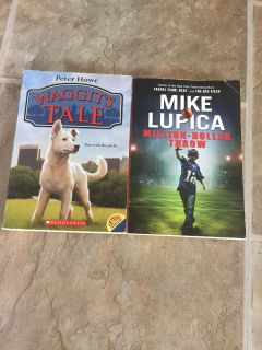 Waggit s Take & Mike Lupica