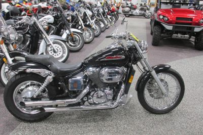 2001 Honda 750 SPIRIT Cruiser Motorcycles Springfield, OH