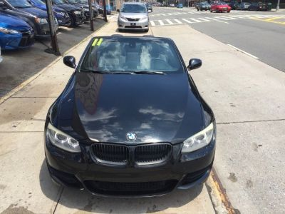 2011 BMW Legend 335is (Black Sapphire Metallic)