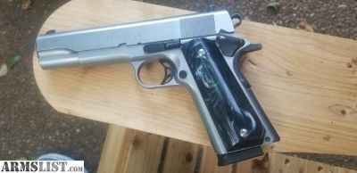 For Sale: Para 1911 GI Expert