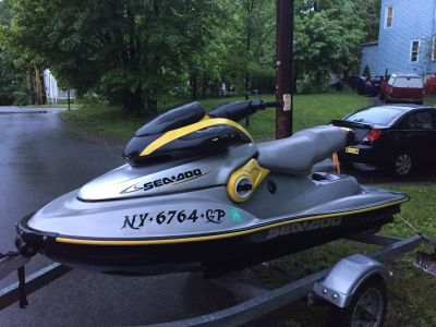 2001 Sea Doo XP LTD 5665