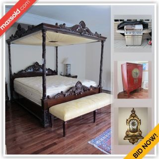 Olney Estate Sale Online Auction -..
