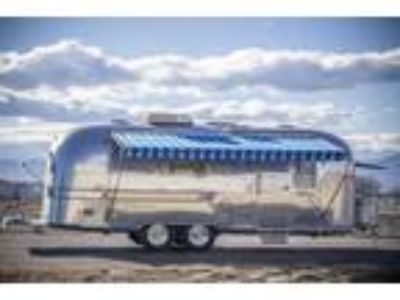 1968 Airstream 24' Trade Wind International Vintage Trailer