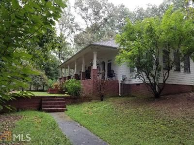 3 Bed 2 Bath Foreclosure Property in Homer, GA 30547 - Damascus Rd