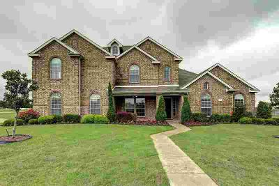 721 Mallory Drive WAXAHACHIE Four BR, Amazing 4,603 Sg ft 2
