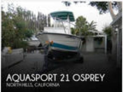 Aquasport - 200 Osprey