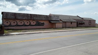 Historical 1927 Railroad Depot - Commercial Property FSBO
