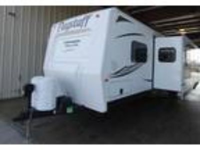 2014 Forest River Flagstaff Travel Trailer in Forney, TX