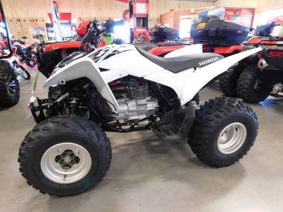 2017 Honda TRX250X Sport ATVs Sauk Rapids, MN