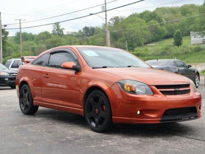 2006 Chevrolet Cobalt SS (Copper)