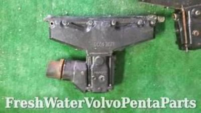 Purchase Volvo Penta V8 5.7L 5.0L Exhaust Manifolds & Risers 1994- later HGE4035 HGE3784 motorcycle in North Port, Florida, United States, for US $440.00