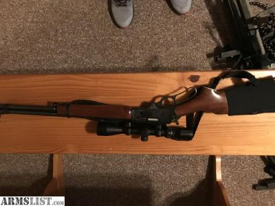 For Sale: Marlin 35