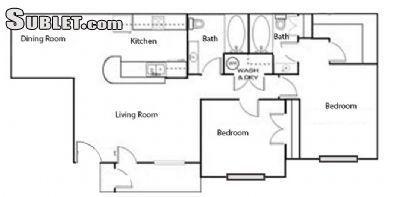 Two Bedroom In Ellis County