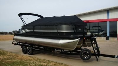 2019 Sweetwater SW2486C Pontoon Boats Lewisville, TX