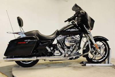 2014 Harley-Davidson Street Glide Touring Motorcycles Pittsfield, MA