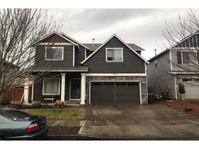 3 Bed 2 Bath Preforeclosure Property in Oregon City, OR 97045 - Ross St