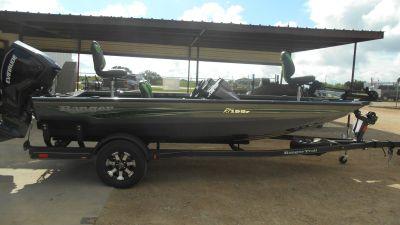 2019 Ranger rt198p Bass Boats Eastland, TX