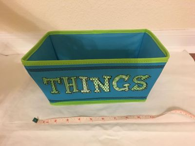 Cloth Container