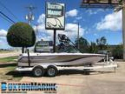 2002 Nautique Super Air Nautique 210 Team Edition