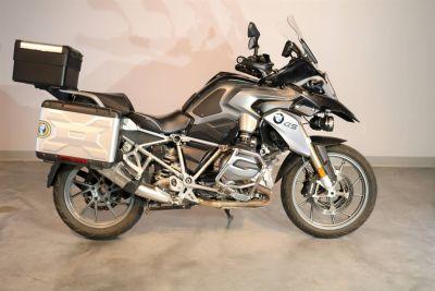 2013 BMW R 1200 GS Dual Purpose Motorcycles Saint Paul, MN