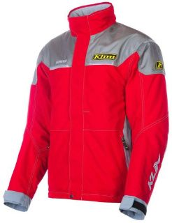 Find KLIM Klimate Parka - Red motorcycle in Sauk Centre, Minnesota, United States, for US $249.99