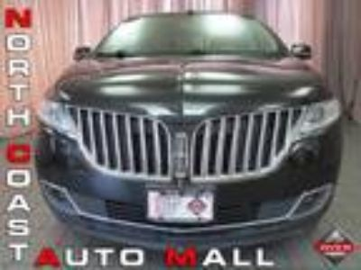 2014 Lincoln Mkx for Sale
