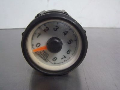 Buy Sea-Doo Jet Boat Tachometer Gauge 2004 Sportster LE DI 204470825 motorcycle in Wilton, California, United States, for US $145.00