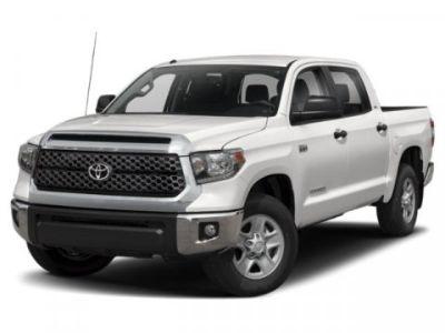 2019 Toyota Tundra Grade (CEMENT GRAY)