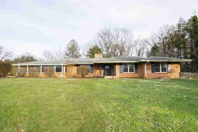 808 DICKERSON Lane Lane Blacksburg Four BR, Impressive brick