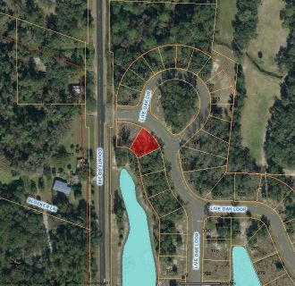 Developed Land in Crescent City, Florida, Ref# 887330