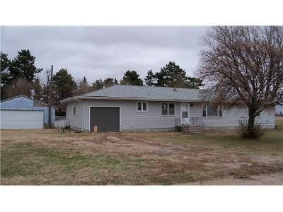 4 Bed 1 Bath Foreclosure Property in Chapman, NE 68827 - 6th Rd