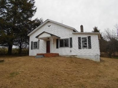 Foreclosure - Sharp Rd, Waterford PA 16441