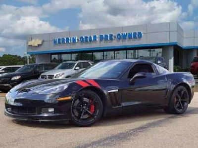 Used 2013 Chevrolet Corvette 2dr Cpe