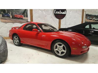 1993 Mazda RX-7 Turbo II