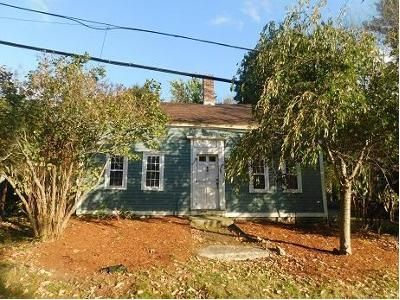 3 Bed 1 Bath Foreclosure Property in Spencer, MA 01562 - N Spencer Rd
