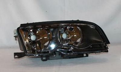 Buy 02-03 BMW 3 SERIE CONVERTIBLE COUPE HEAD LIGHT RIGHT motorcycle in Grand Prairie, Texas, US, for US $167.02