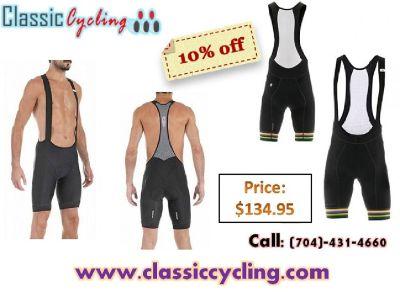 Giordana Sport Cycling Bib Shorts Champions | ClassicCycling.com