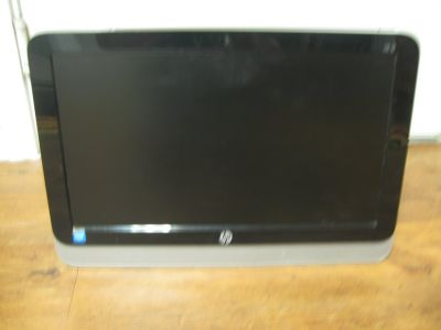 HP All in One Mdl# 19-2113w