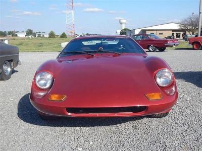 1974 Kelmark Engineering Ferrari Replica