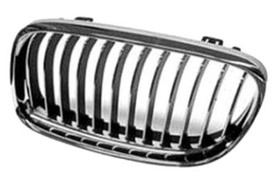 Find Replace BM1200194 - BMW 3-Series LH Driver Side Grille Brand New Grill OE Style motorcycle in Tampa, Florida, US, for US $31.42