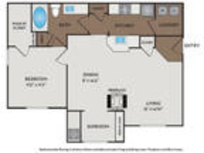 The Madison Apartments - The Westover